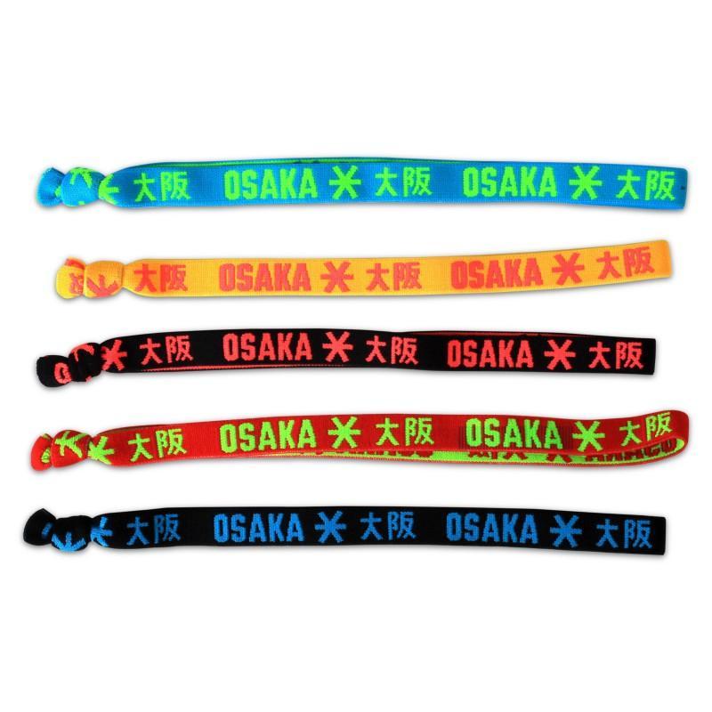 Osaka Elastic Hairband