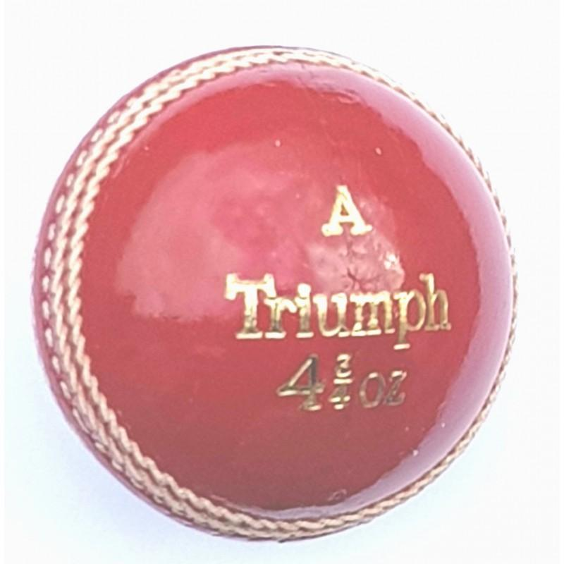 Dukes Triumph 'A' Junior Cricket Ball