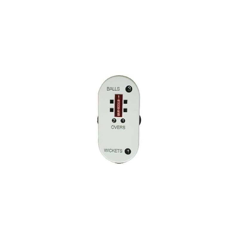 Gray Nicolls Umpire Counter