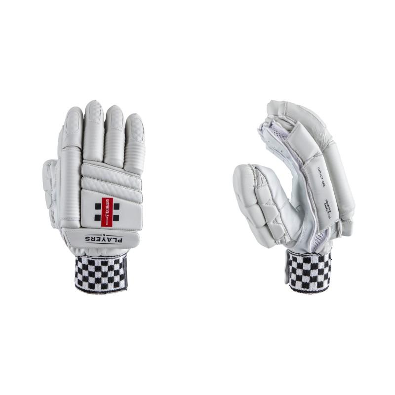 Gray Nicolls Players Cricket Gloves (2018)