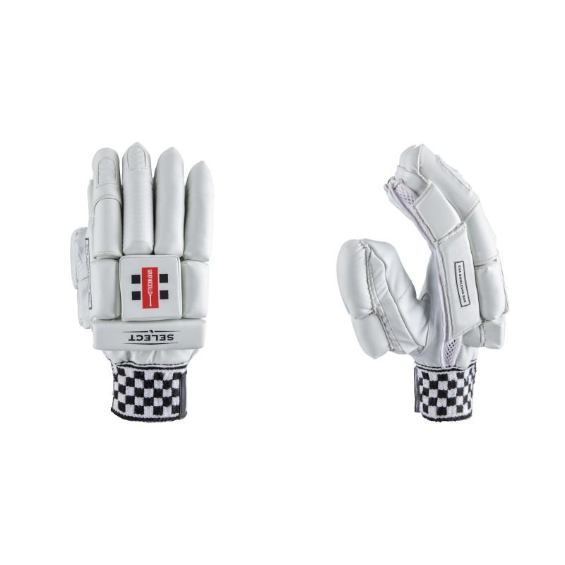 Gray Nicolls Select Cricket Gloves (2018)