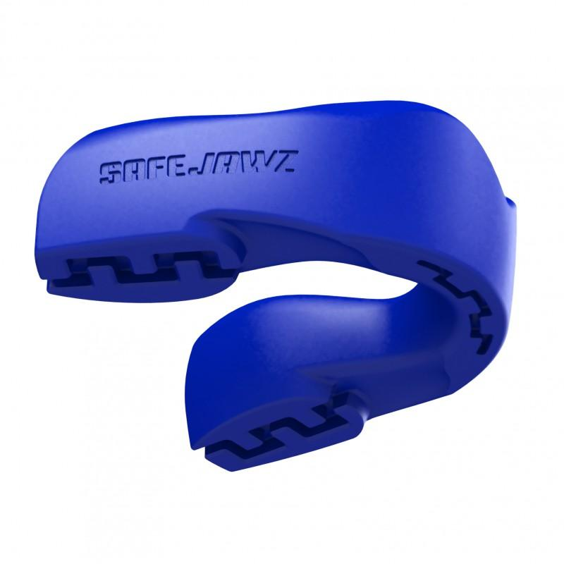 Safejawz Intro Mouthguard (Blue)