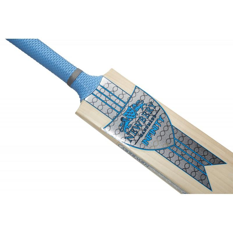 Newbery Infinity Kashmir Junior Cricket Bat (2018)