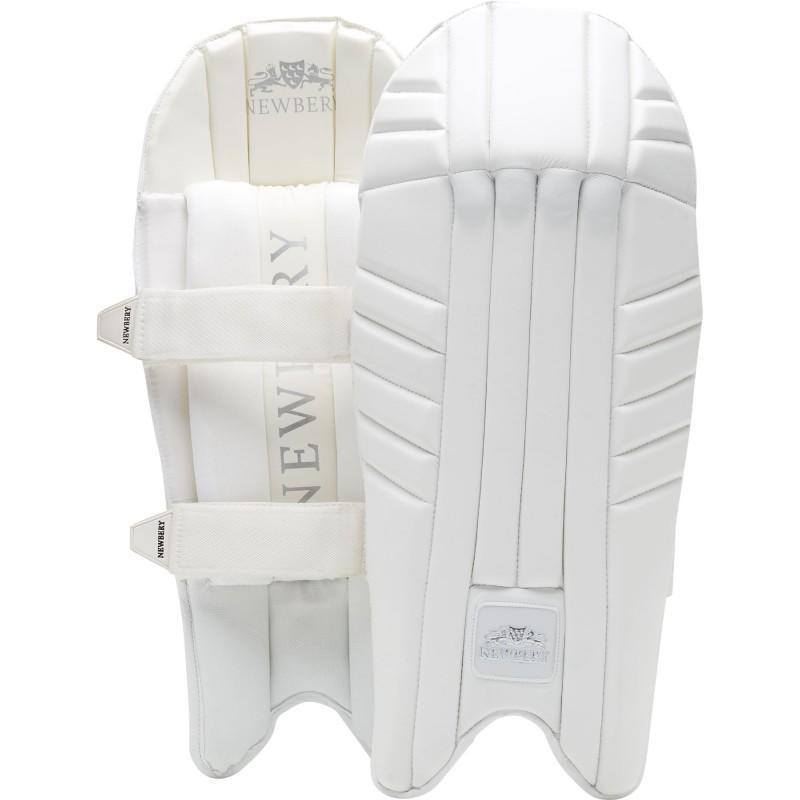 Newbery SPS Wicket Keeping Pads (2018)