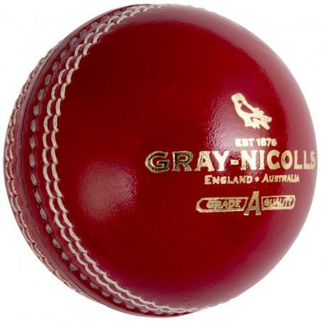 Gray Nicolls Crest Academy Cricket Balls