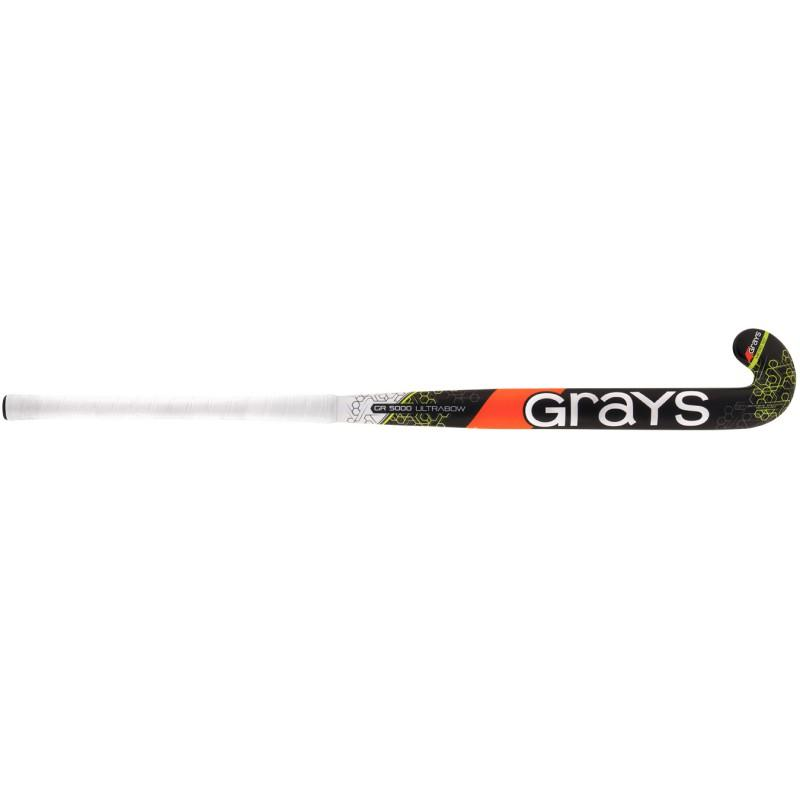 Grays GR5000 Ultrabow Junior Hockey Stick (2019/20)