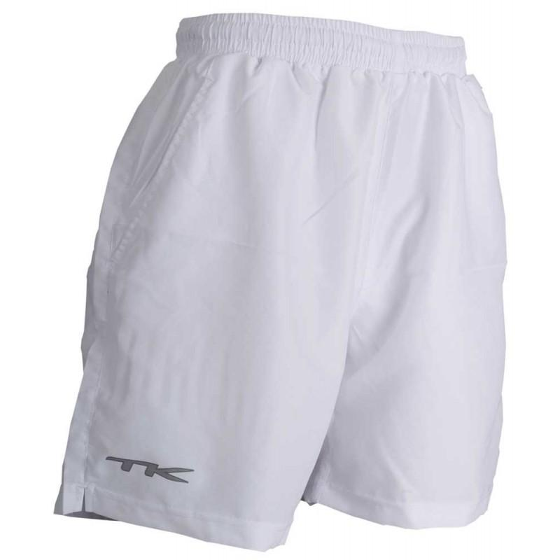 TK Sumare Hockey Shorts (White)
