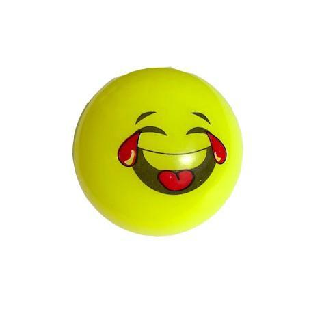 Mercian Laughing Emoji Soft Ball