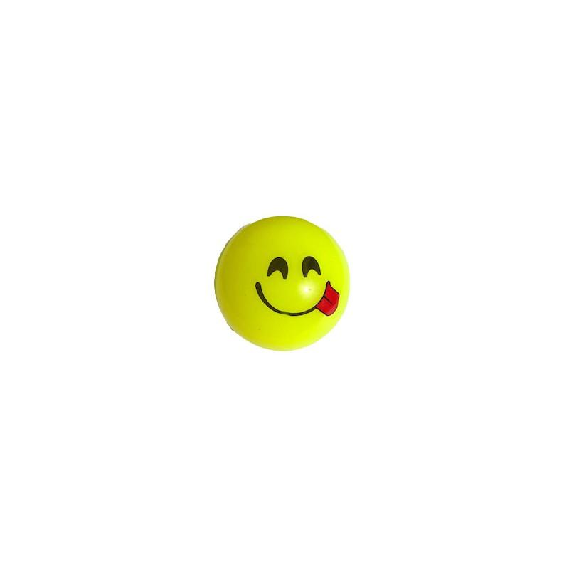Mercian Smiley Emoji Soft Ball