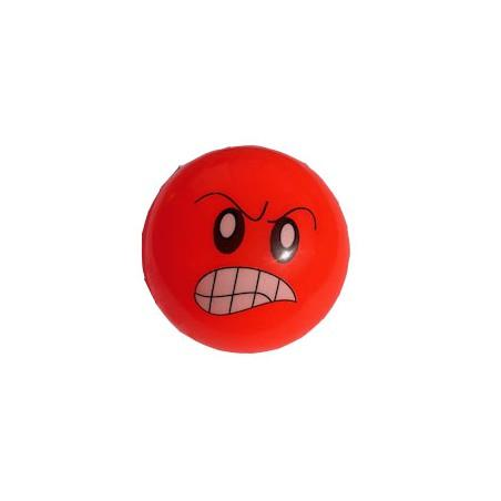 Boule Emoji Douce En Colere De Mercian