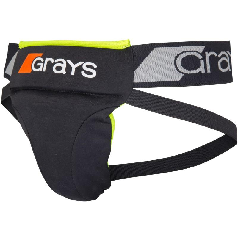 Grays Nitro GK Mens Abdo Guard (2018/19)