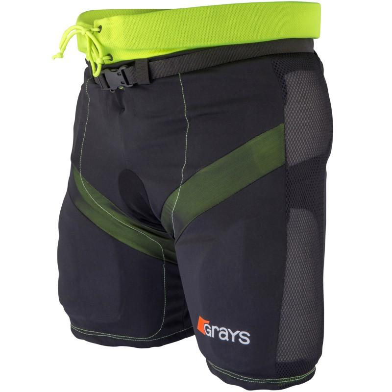 Grays Nitro Junior Padded GK Shorts (2018/19)