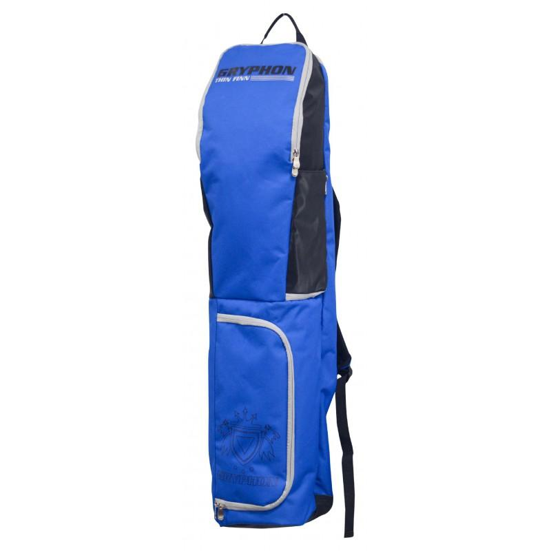 Gryphon Thin Finn Hockey Bag - Blue (2018/19)