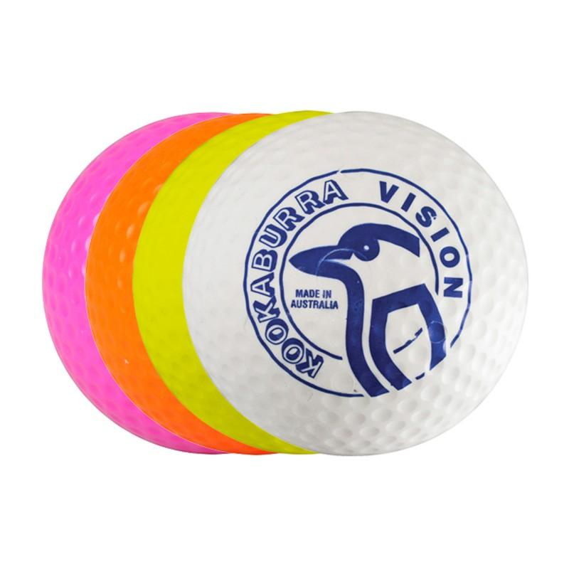 Kookaburra Dimple Vision Hockey Ball