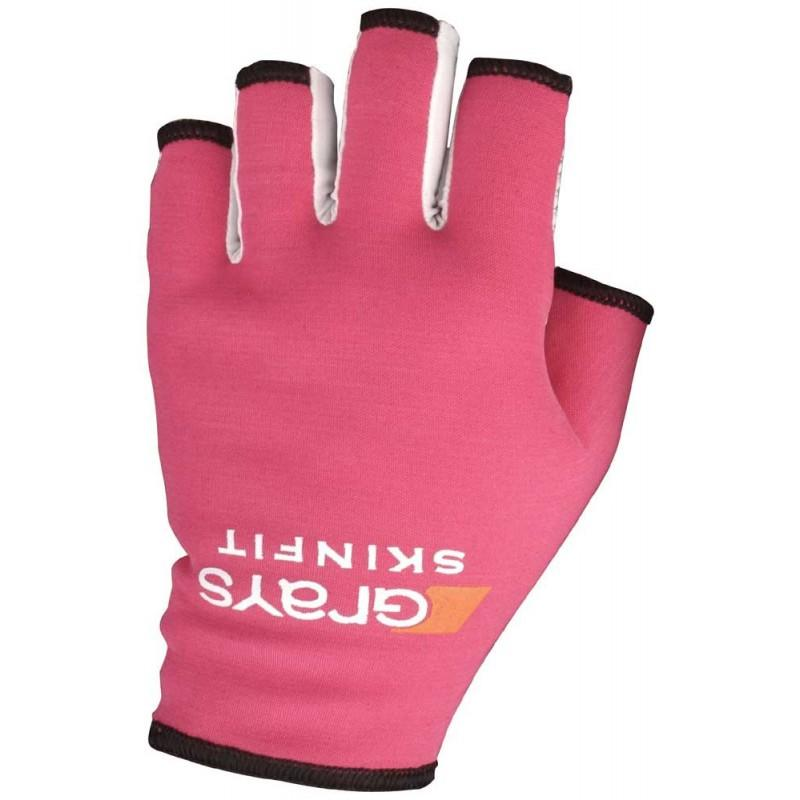 Grays Skinfit Gloves (Pink)