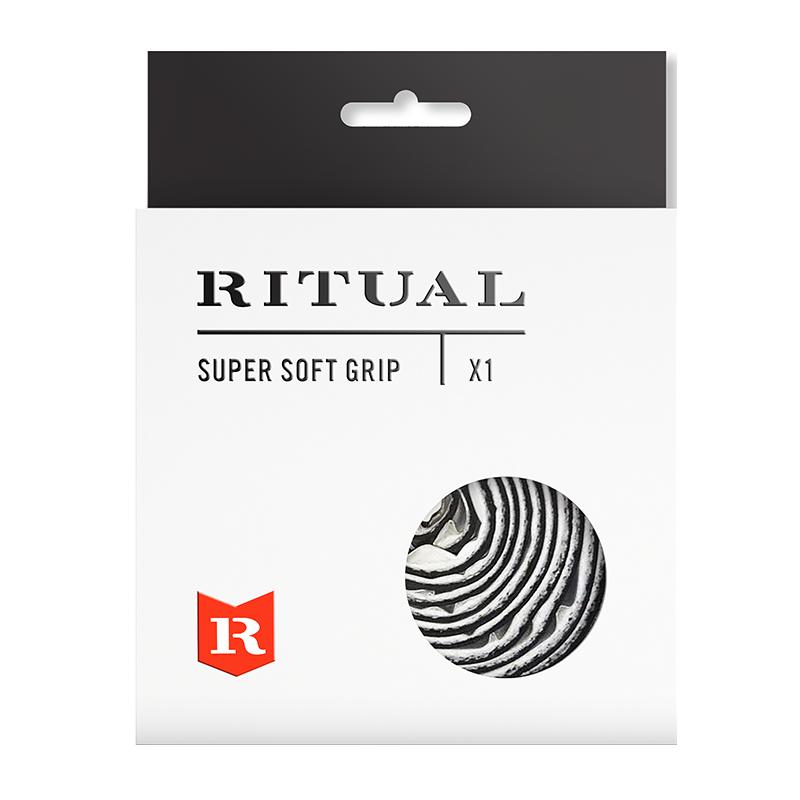 Ritual Super Soft Grip - Black