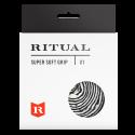 Ritual Super Soft Grip - White