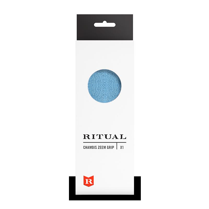 Ritual Chamois Tex Grip - Blue