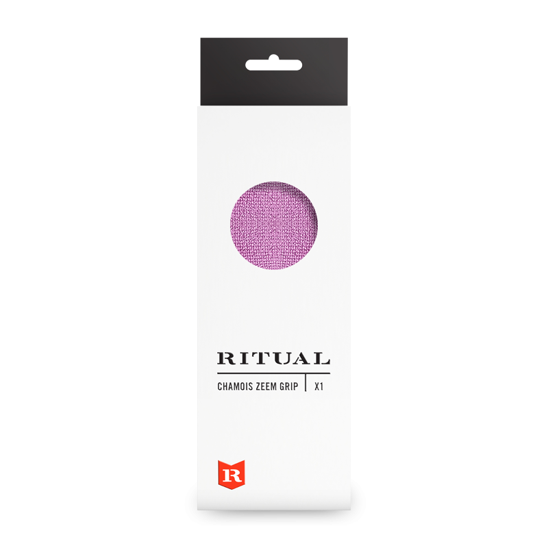 Ritual Chamois Tex Grip - Pink