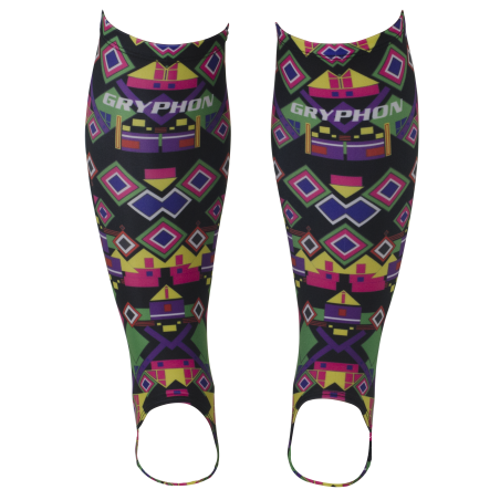 Gryphon Inner Socks - Tribal