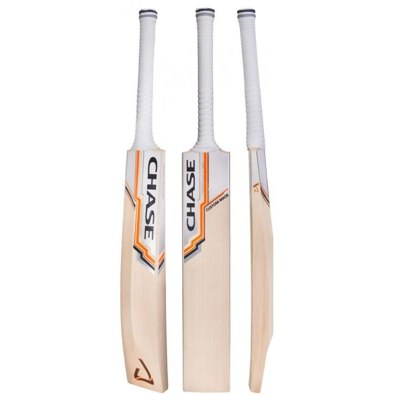 Chase Vortex Custom Made Junior Cricket Bat - Harrow (2018)