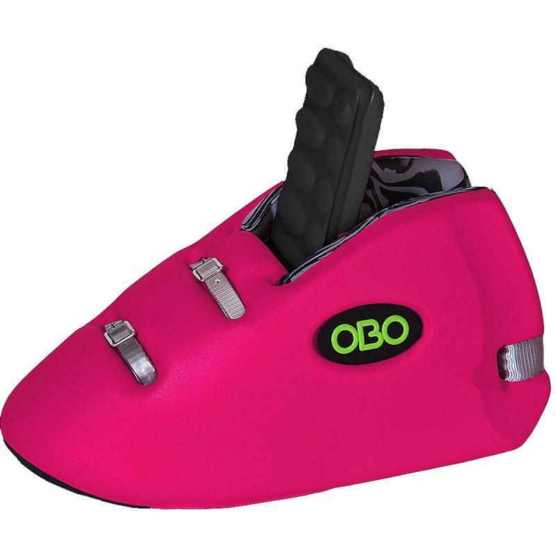 OBO Robo Hi-Rebound Kickers - Pink