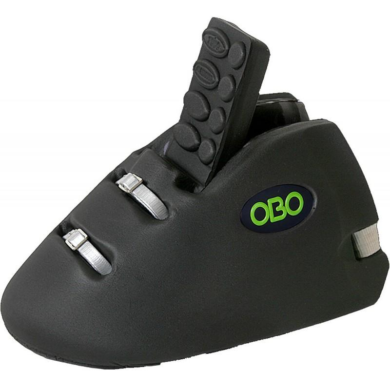 OBO Robo Hi-Control Kickers - Black