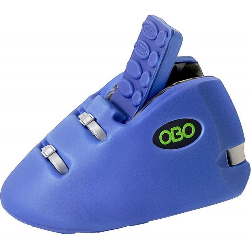 OBO Robo Hi-Control Kickers - Blue