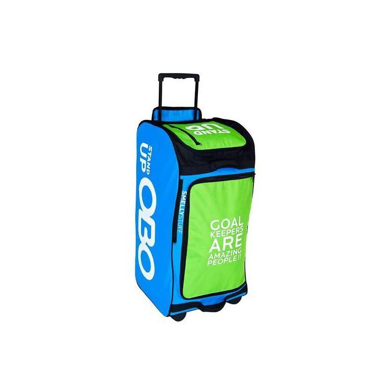 OBO Wheelie Bag - Stand Up