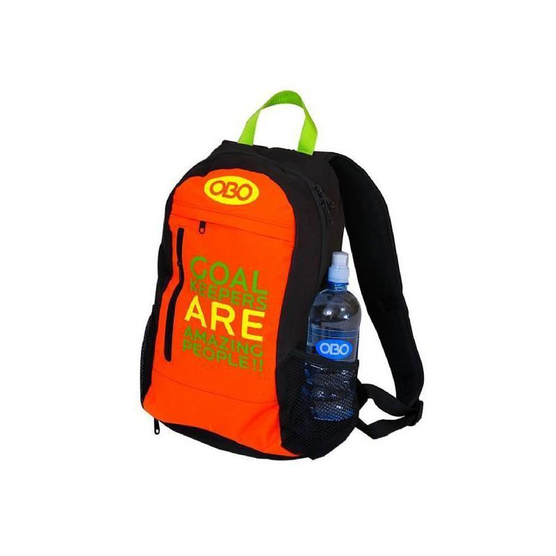 OBO BackPac - Orange/Black