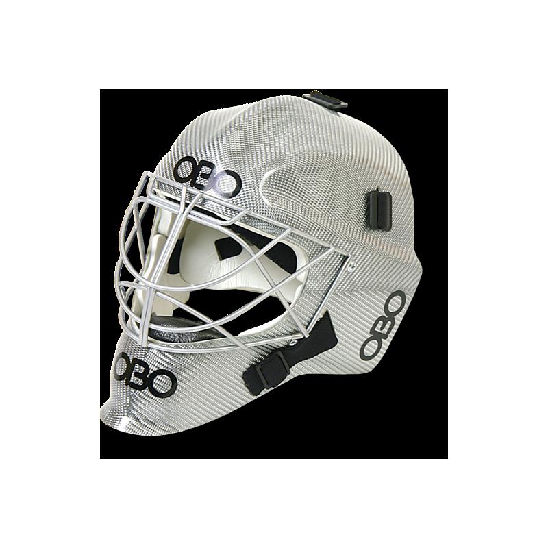 OBO FG Unpainted Helmet