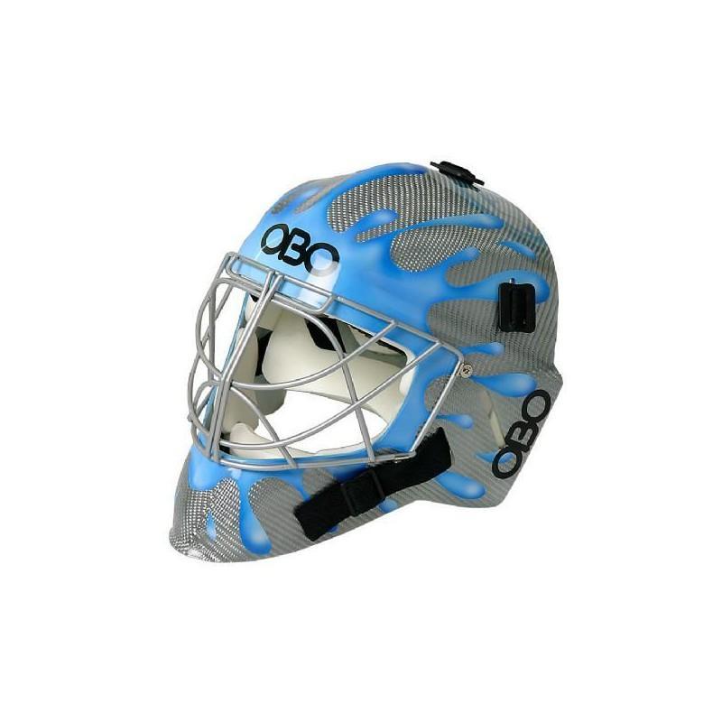 OBO FG Half Paint Helmet - Splat