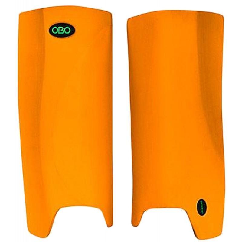 OBO Robo Hi-Rebound Legguards - Orange