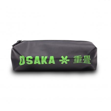 Osaka SP Pencil Case - Black/Green