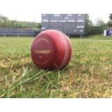 K-Bowl Leather Cricket Ball