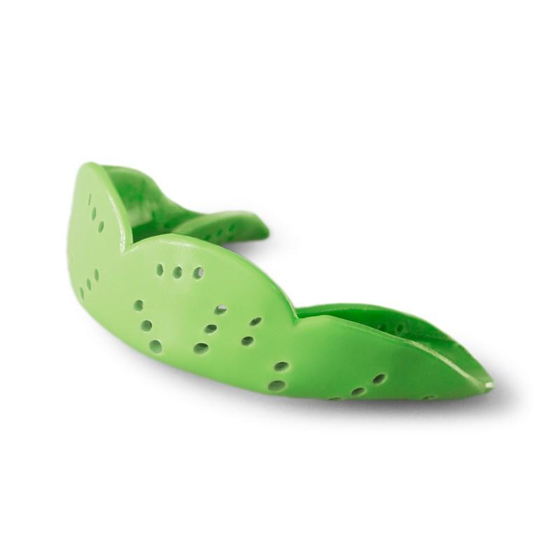 SISU 1.6mm Aero Mouthguard - Spring Green