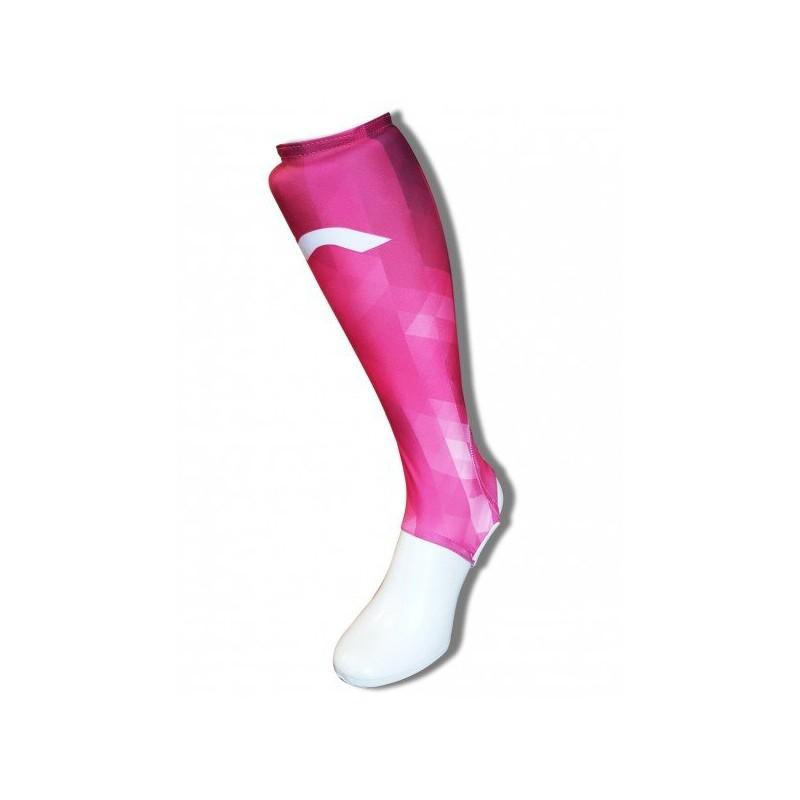Mercian Shin Liners - Pink (2018/19)