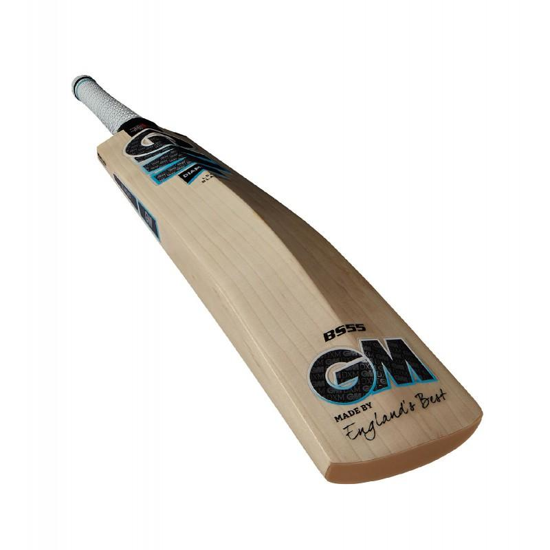 GM Diamond 808 Cricket Bat (2020)