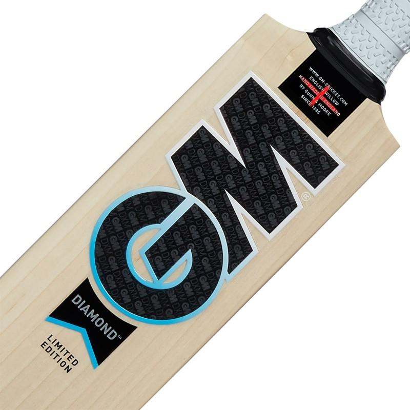 GM Diamond Original Cricket Bat (2019)