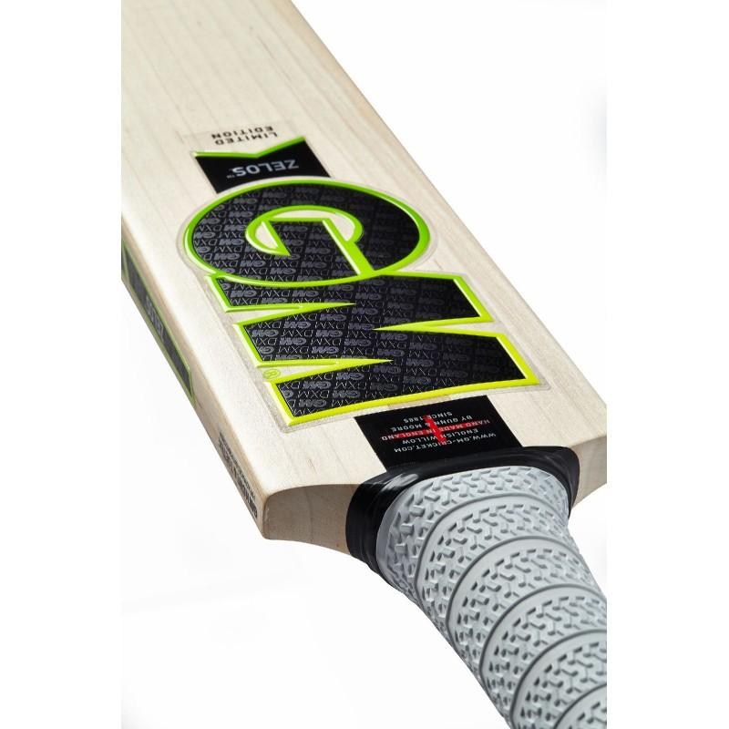 GM Zelos 606 Cricket Bat (2020)