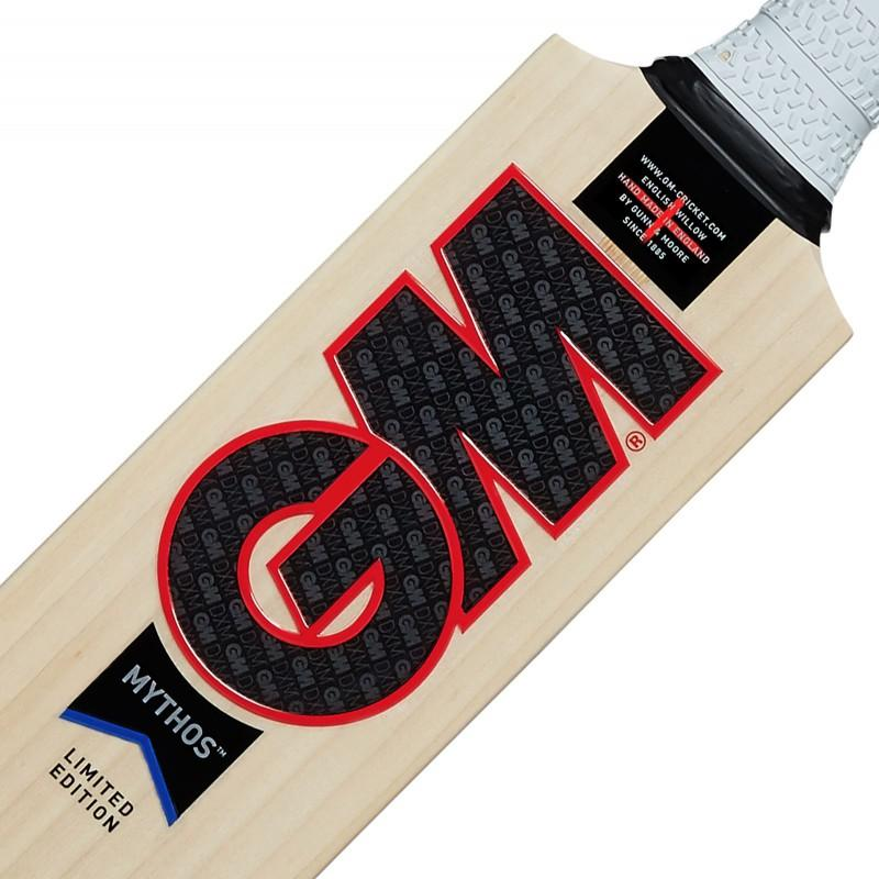 GM Mythos Limited Edition Cricket Bat (2019)