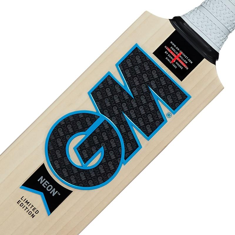 GM Neon Original Cricket Bat (2019)