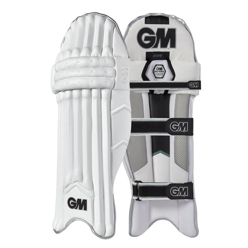 GM 808 Cricket Pads (2019)
