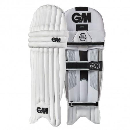 GM 303 Cricket Pads (2019)