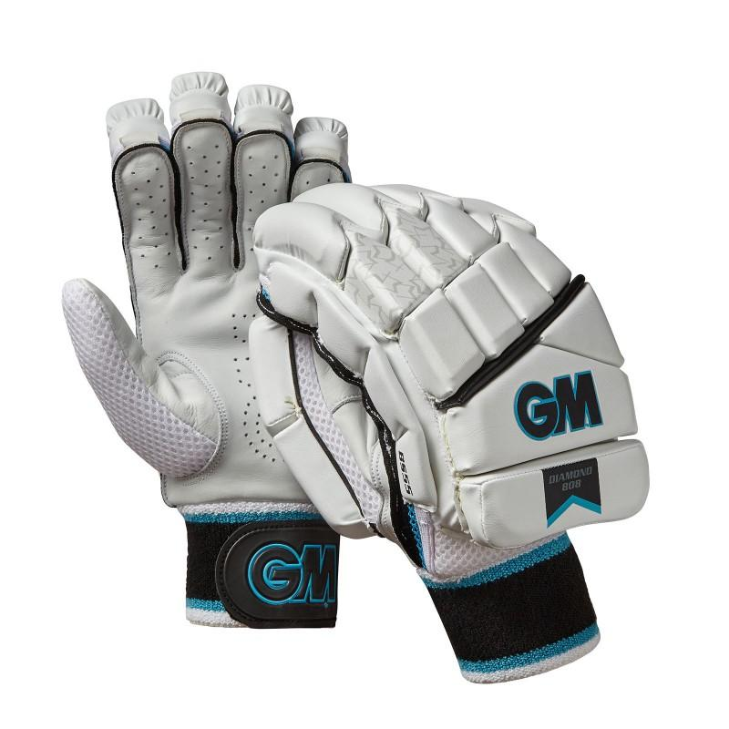 GM Diamond 808 Cricket Gloves (2019)