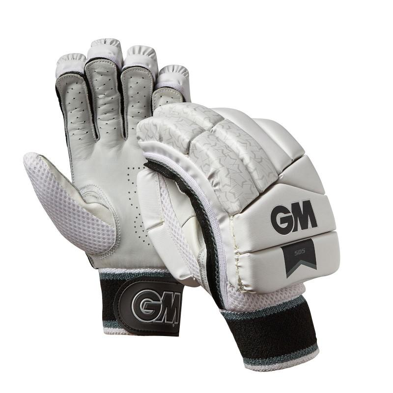 GM 505 Cricket Gloves (2019)