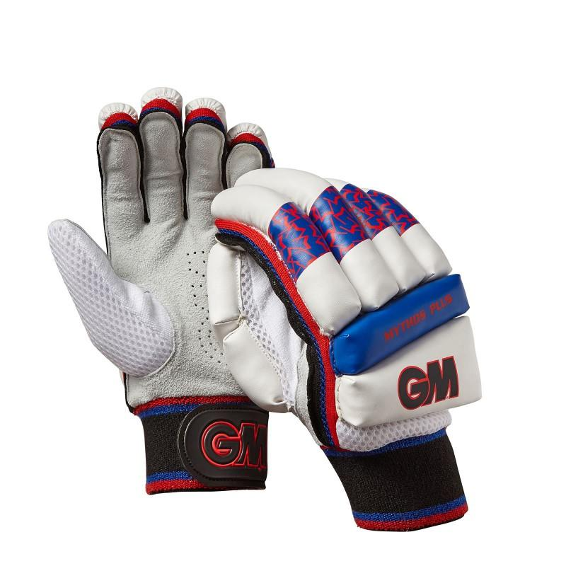 GM Mythos Plus Cricket Gloves (2019)