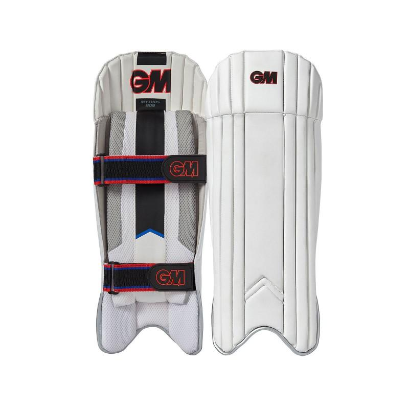 GM Mythos 909 Wicket Keeping Pads (2019)