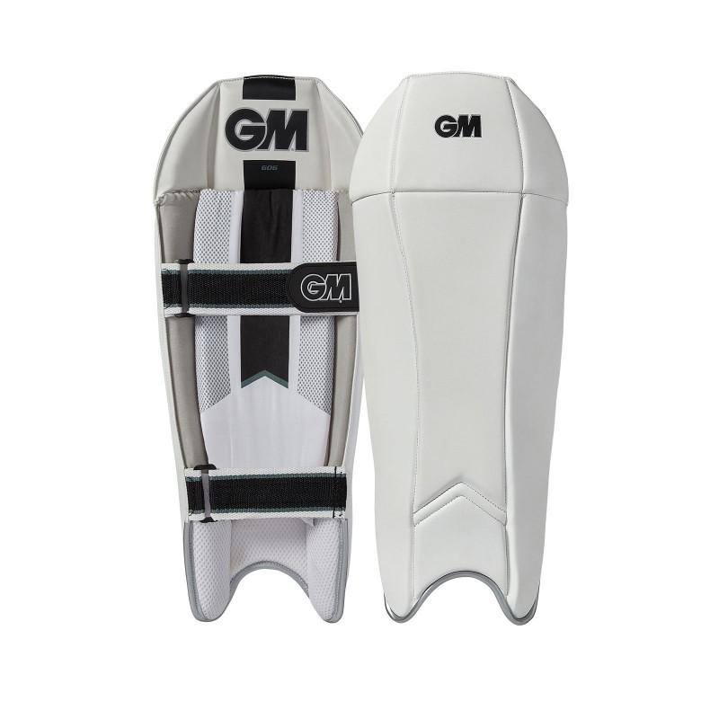 GM 606 Wicket Keeping Pads (2019)