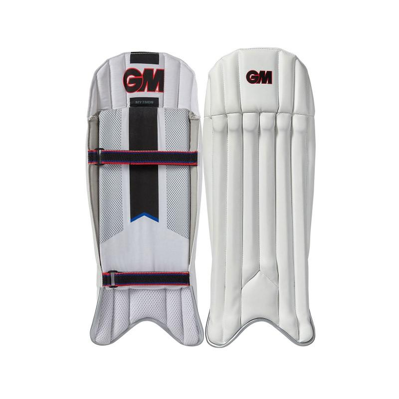 GM Mythos Wicket Keeping Pads (2019)